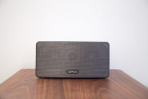 Sonas Portable Speakers