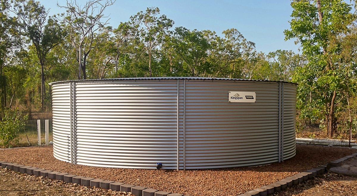 Water Tanks - Outdoor World Western Australia