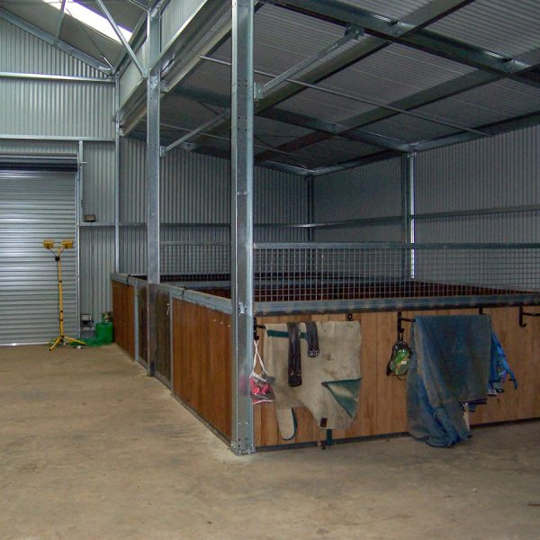 Stables - Outdoor World