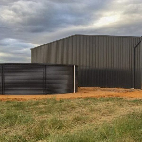 Water Tanks - Outdoor World Western Australia