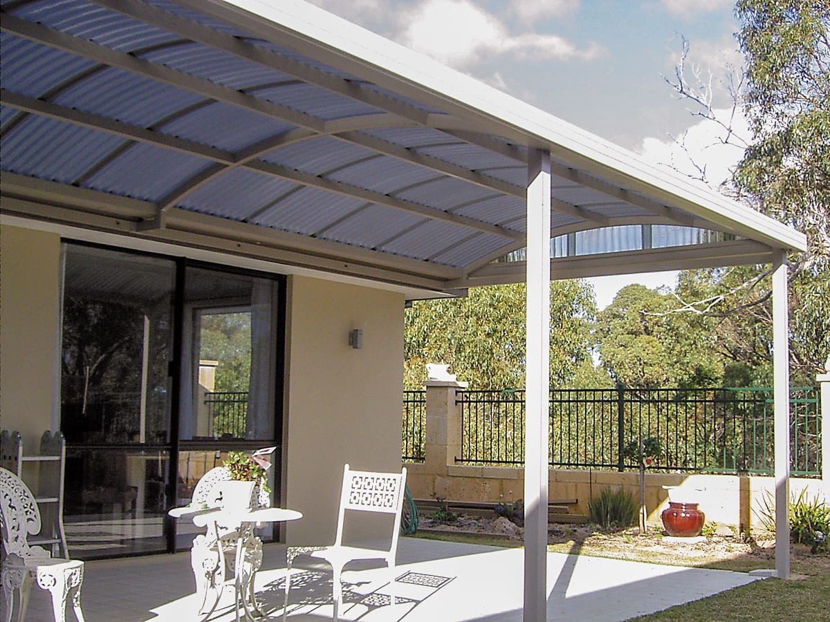 Dome Patio in Mandurah