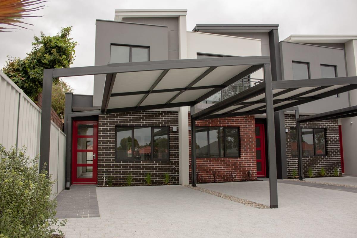 Custom Carport Installation | Outdoor World | Perth ...