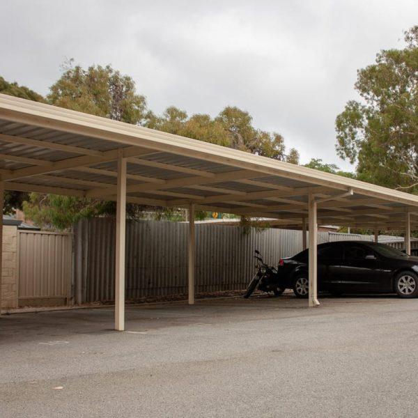 Carports in Perth