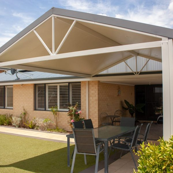 Insulated Roof Patio in Perth