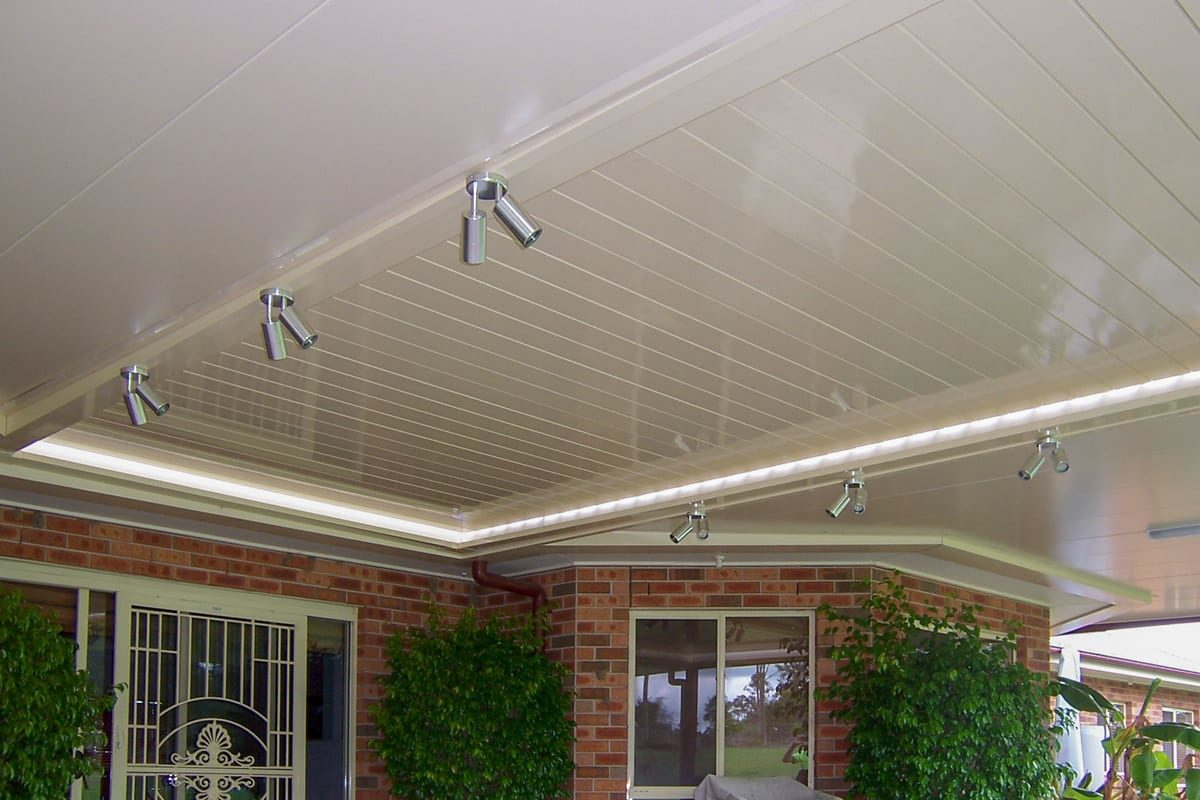 Eclipse Roof Patios Perth | Patio Designs