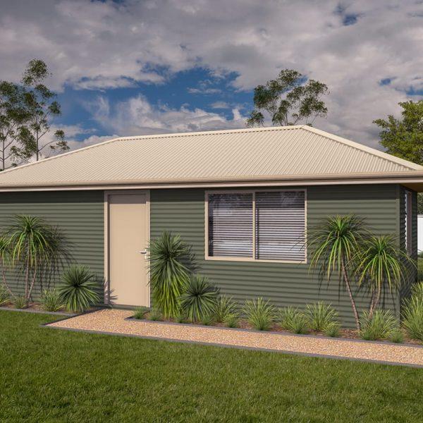 Shed Designs Western Australia