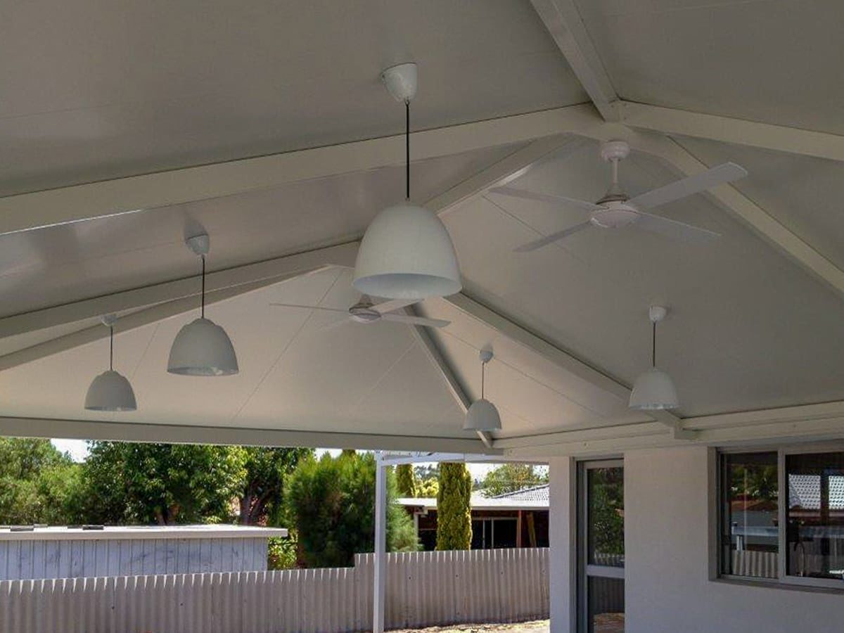 Solarspan Hip End Gable Patio | Patio Designs