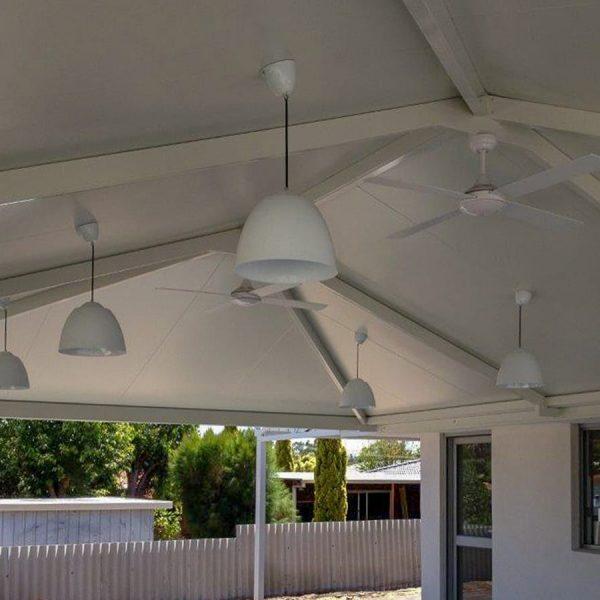 Solarspan Hip End Gable Patio | Patio Designs