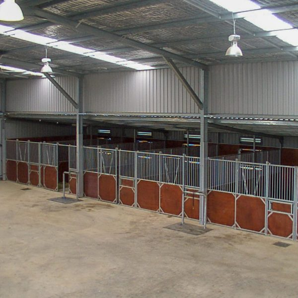 Stables - Outdoor World Western Australia