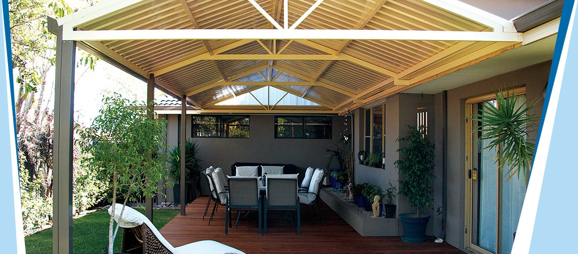 gable patios perth