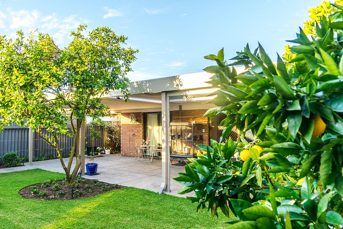 Insulated Roof Patio Design Installation Perth Wa Outdoor World