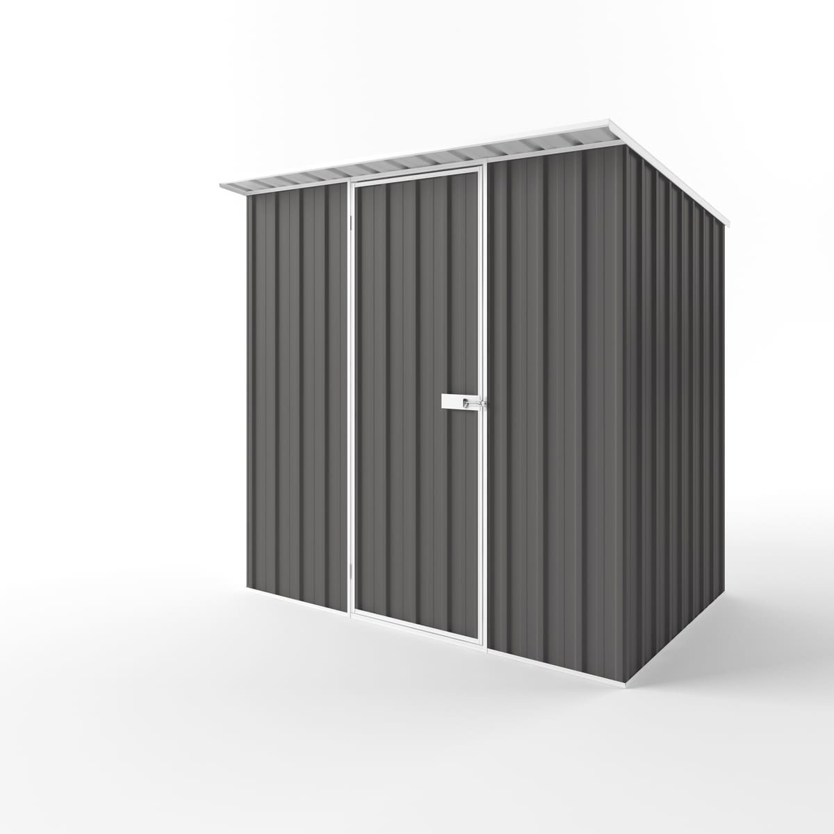 Outdoor World - Garden Shed