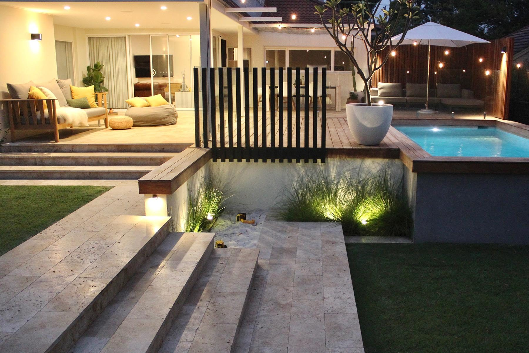 Perth Landscaping by Ascher Smith