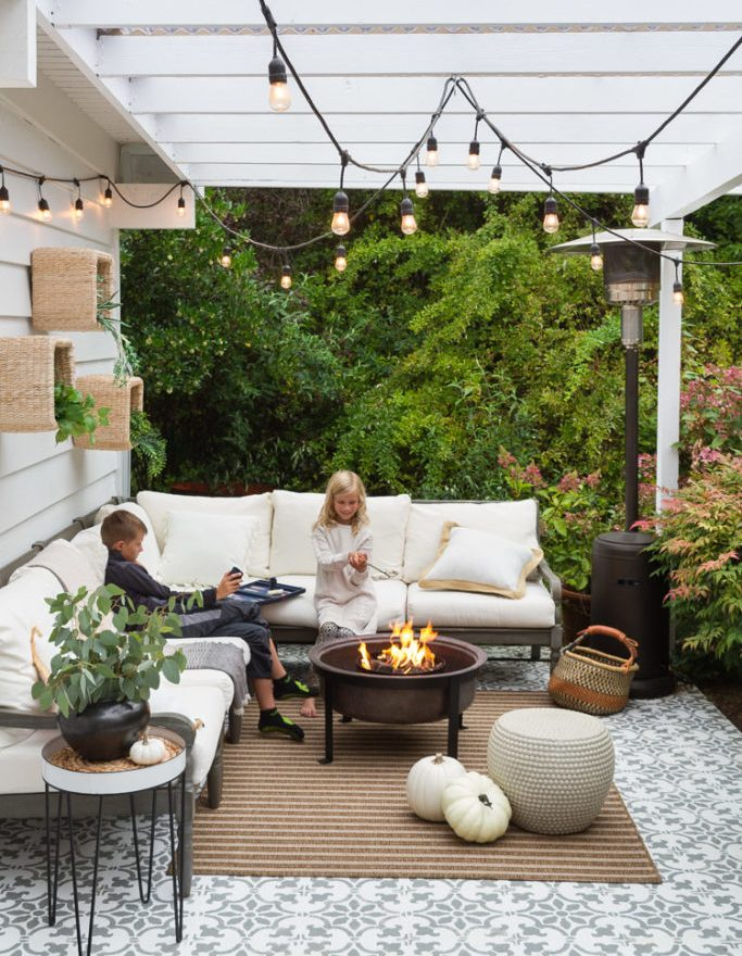 Winterproofing Your Outdoor Living Spaces