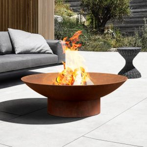 Fire Pit for Outdoor Patio Living