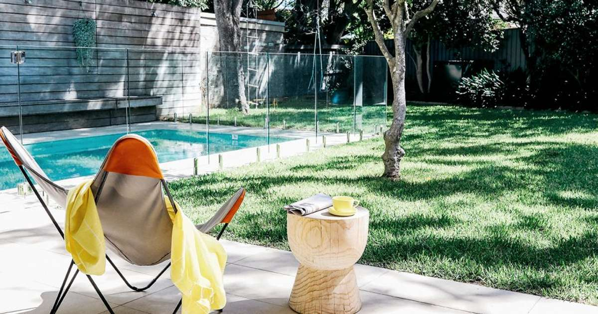 Tips For Keeping Your Patio Cool This Summer